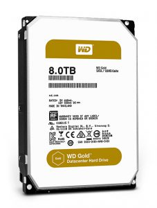 WD hdd colors, wd gold datacenter / server hdd