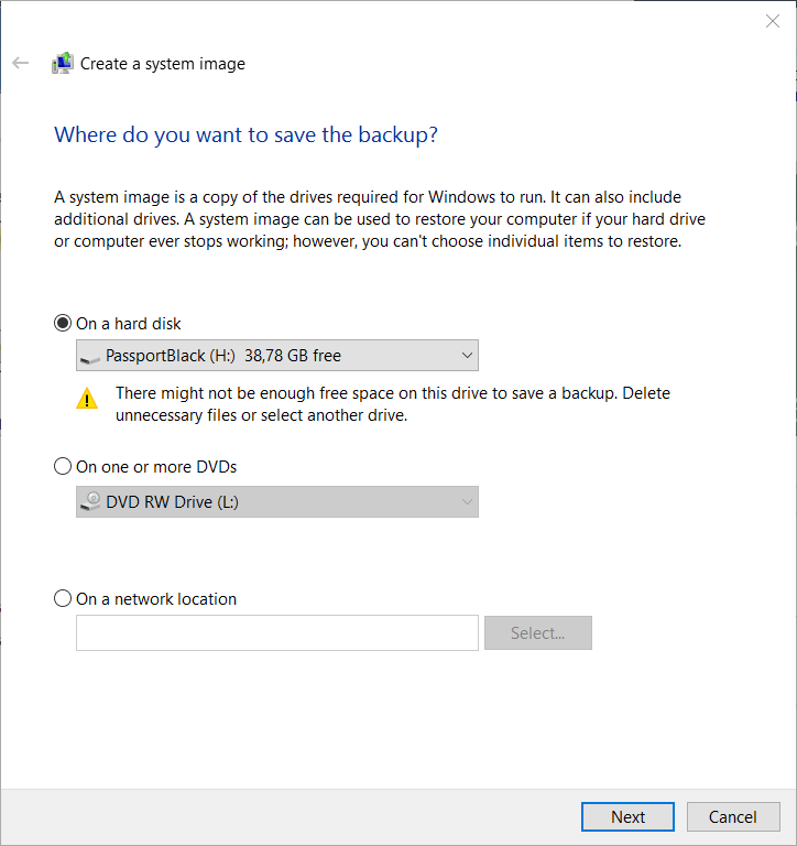 how to extract files from windows backup1