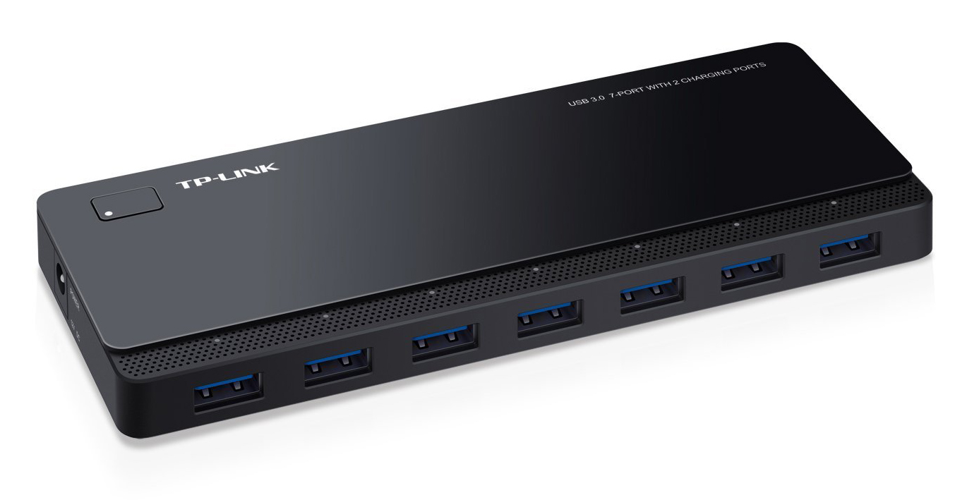Recommended USB 3 0 Hub for External Hard Drives