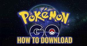 How to Download Pokemon GO