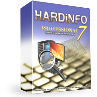 HARDiNFO 7 Released