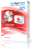 WinSysClean X5 has been released.